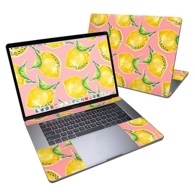 MacBook Pro 15in (2016) Skin - Lemon