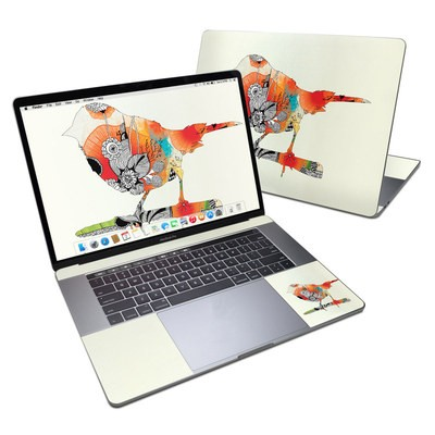 MacBook Pro 15in (2016) Skin - Little Bird