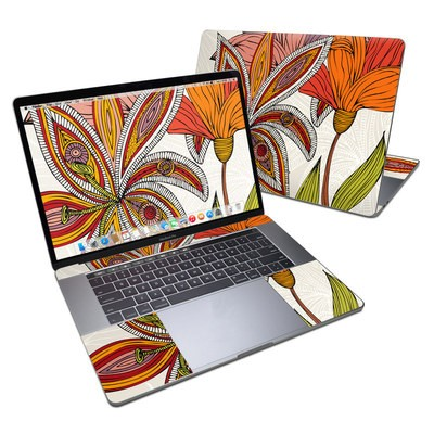 MacBook Pro 15in (2016) Skin - Lou