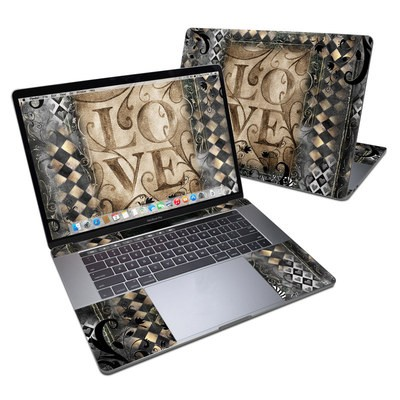 MacBook Pro 15in (2016) Skin - Love's Embrace