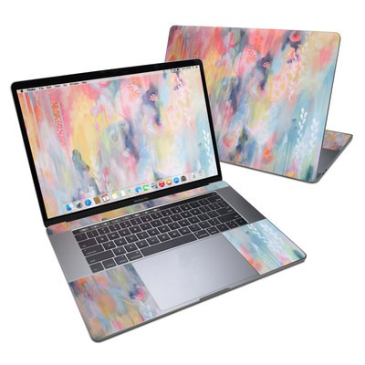 MacBook Pro 15in (2016) Skin - Magic Hour