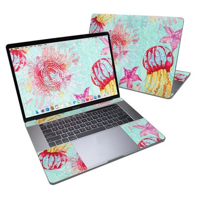 MacBook Pro 15in (2016) Skin - Meduzas