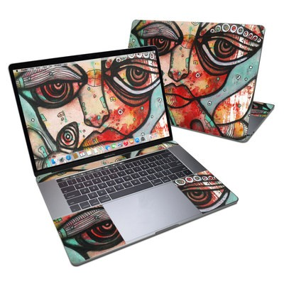 MacBook Pro 15in (2016) Skin - Mine