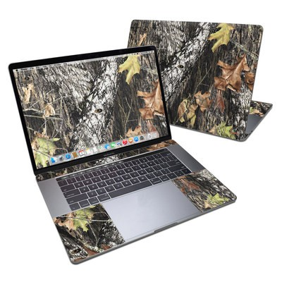 MacBook Pro 15in (2016) Skin - Break-Up