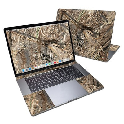 MacBook Pro 15in (2016) Skin - Duck Blind