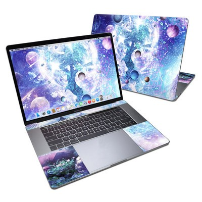 MacBook Pro 15in (2016) Skin - Mystic Realm