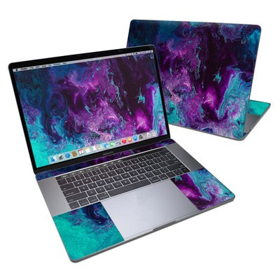 MacBook Pro 15in (2016) Skin - Nebulosity