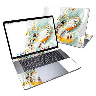 MacBook Pro 15in (2016) Skin - Nebuta