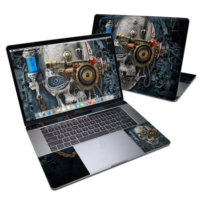 MacBook Pro 15in (2016) Skin - Necronaut