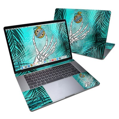 MacBook Pro 15in (2016) Skin - Never Lost