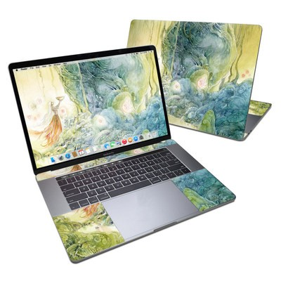 MacBook Pro 15in (2016) Skin - Offerings