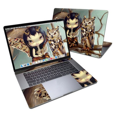 MacBook Pro 15in (2016) Skin - Owlyn