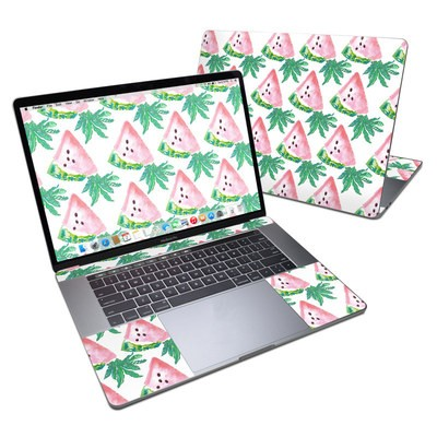 MacBook Pro 15in (2016) Skin - Patilla