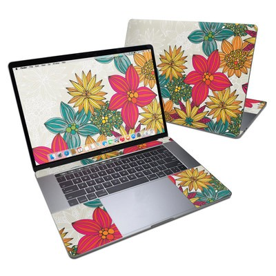 MacBook Pro 15in (2016) Skin - Phoebe