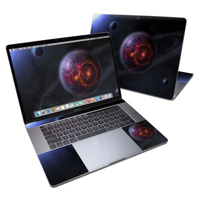 MacBook Pro 15in (2016) Skin - Phraxis