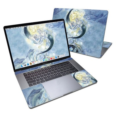 MacBook Pro 15in (2016) Skin - Pisces