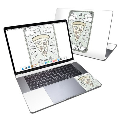 MacBook Pro 15in (2016) Skin - The Pizza