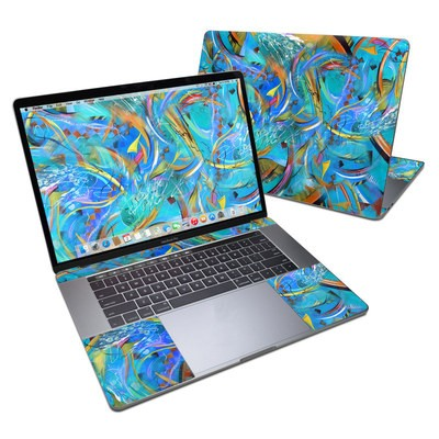 MacBook Pro 15in (2016) Skin - Playful