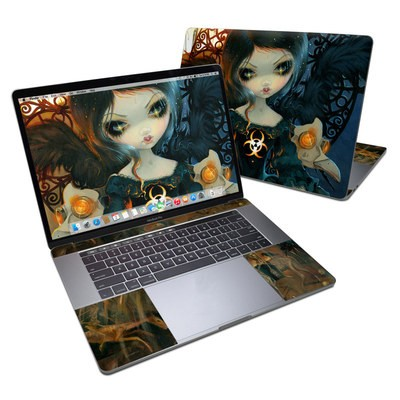 MacBook Pro 15in (2016) Skin - Pestilence