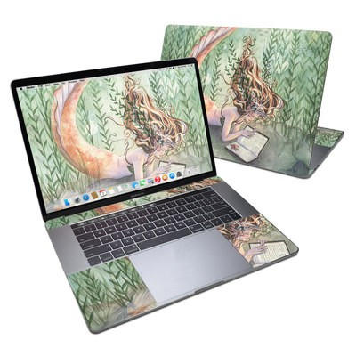 MacBook Pro 15in (2016) Skin - Quiet Time