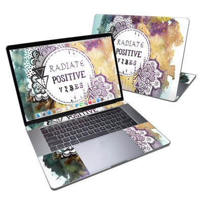 MacBook Pro 15in (2016) Skin - Radiate
