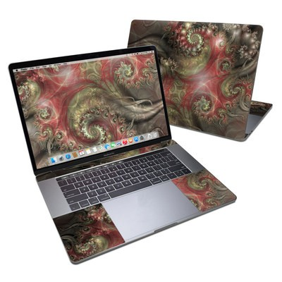 MacBook Pro 15in (2016) Skin - Reaching Out