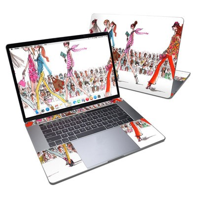 MacBook Pro 15in (2016) Skin - Runway Runway