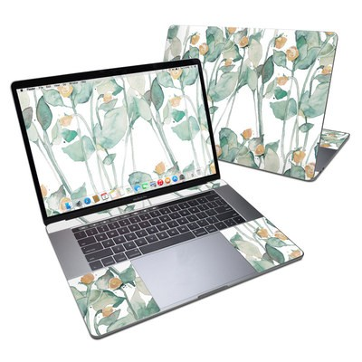 MacBook Pro 15in (2016) Skin - Sage