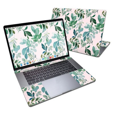 MacBook Pro 15in (2016) Skin - Sage Greenery