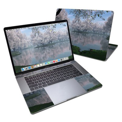 MacBook Pro 15in (2016) Skin - Sakura