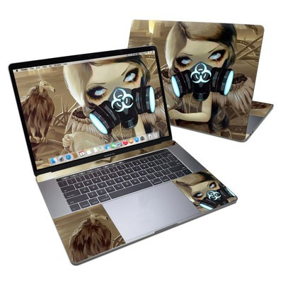 MacBook Pro 15in (2016) Skin - Scavengers