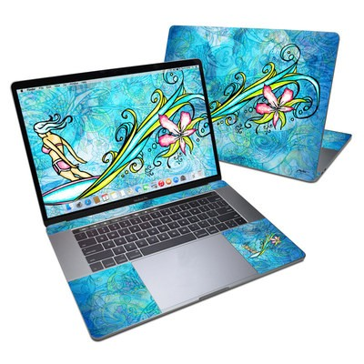 MacBook Pro 15in (2016) Skin - Soul Flow