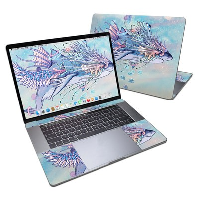MacBook Pro 15in (2016) Skin - Spirit Shark