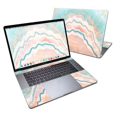 MacBook Pro 15in (2016) Skin - Spring Oyster
