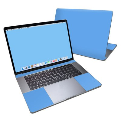 MacBook Pro 15in (2016) Skin - Solid State Blue