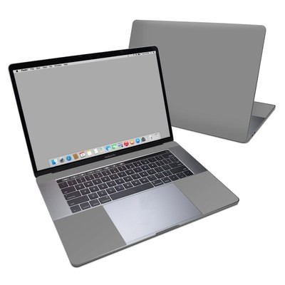 MacBook Pro 15in (2016) Skin - Solid State Grey