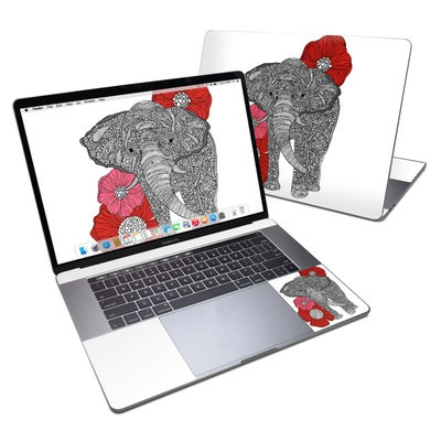 MacBook Pro 15in (2016) Skin - The Elephant