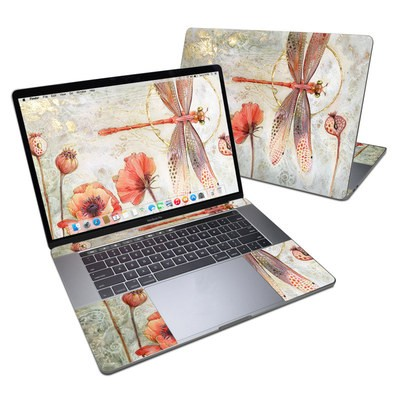 MacBook Pro 15in (2016) Skin - Trance