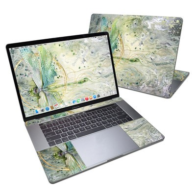 MacBook Pro 15in (2016) Skin - Transition
