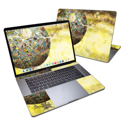 MacBook Pro 15in (2016) Skin - Up Up and Away