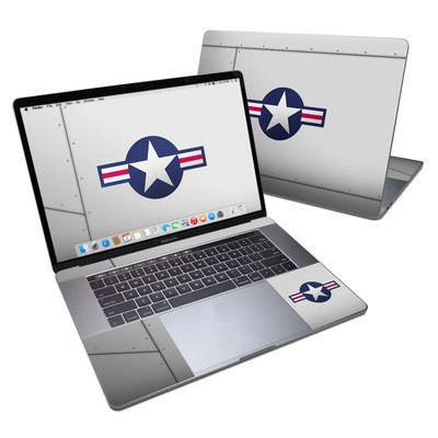 MacBook Pro 15in (2016) Skin - Wing