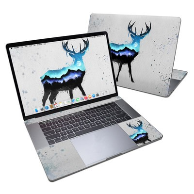 MacBook Pro 15in (2016) Skin - Vitality