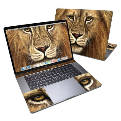 MacBook Pro 15in (2016) Skin - Warrior