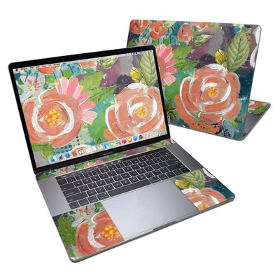 MacBook Pro 15in (2016) Skin - Wild and Free