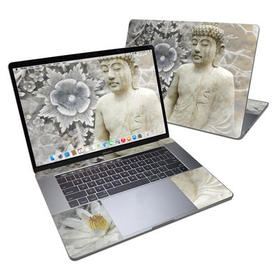 MacBook Pro 15in (2016) Skin - Winter Peace