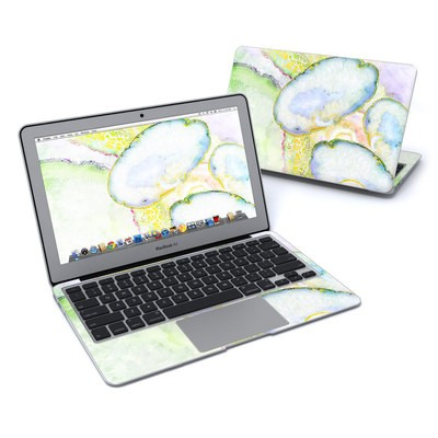 MacBook Air 11in Skin - Agate Dreams