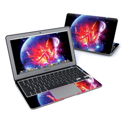 MacBook Air 11in Skin - Alien Embryo