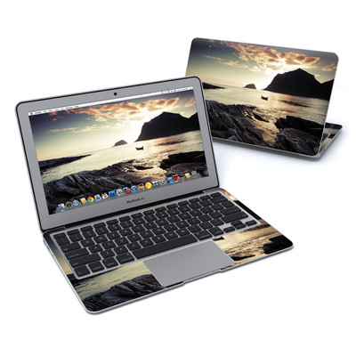 MacBook Air 11in Skin - Anchored
