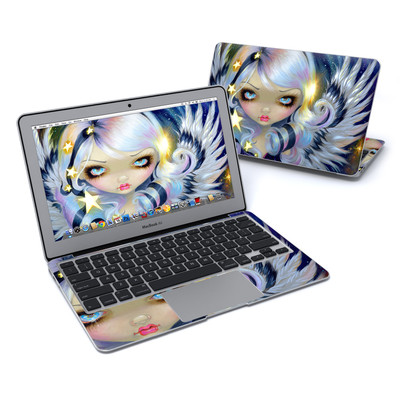 MacBook Air 11in Skin - Angel Starlight