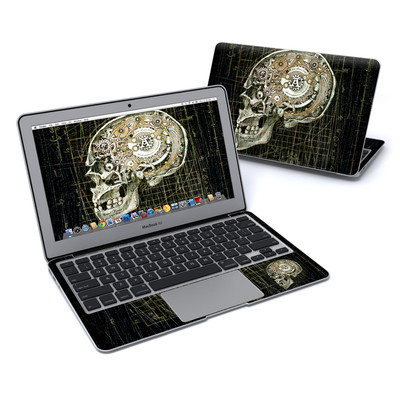 MacBook Air 11in Skin - Anima Autonima